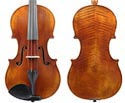 Raggetti Master Viola No.6.0 Guarneri 15.5in
