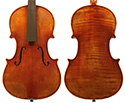 Peter Guan Viola No.8.0-1670 Strad 15.5in