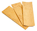 Cork Sheet-30 x 10cm x 0.8mm 1/32inch