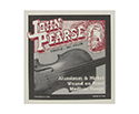 John Pearse Fiddle String Set 4100