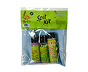 Lizard Spit SPIT KIT Travel Size 4Pack MP16