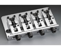 Schaller Bass Bridge (4-Str) 2000 Chrome