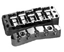 Schaller Bass Bridge (5-Str)  Heavy Gold 3652
