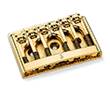 Schaller Guitar Bridge-3D6 Gold 476