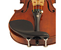 Violin Chinrest Guarneri Plastic 4/4