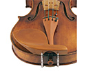 Violin Chinrest Guarneri Style Boxwood