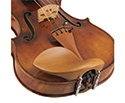 Violin Chinrest Stuber Boxwood