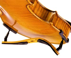 Pirastro Violin Shoulder Rest-Korfker