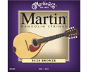 Martin Mandolin Set - Bronze (10-34) M400