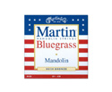 Martin Mandolin Set - Bronze (11-38) M450