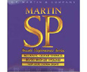 Martin Ac Set-SP PB Fingr(13-56)MSP42FS
