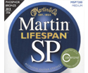 Martin Acoustic Set-SP Lifespan-P/Br (13-56) 7200