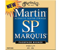 Martin Acoustic Set-Marquis SP Ph/Br. M-MSP2200