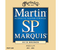 Martin Acoustic Set-Marquis SP Bronze M-MSP1200