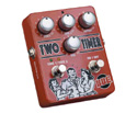 BBE Stomp Box - Two-Timer