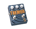 BBE Stomp Box-Tremor