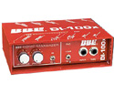 BBE Direct Box w/Maximizer DI-100X
