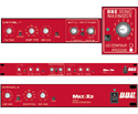 BBE Stereo Crossover Max-X2