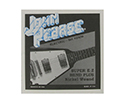 John Pearse Electric Set-Nickel (008-038) 2300