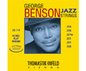 Thomastik Guitar Set George Benson (014-055) GB114