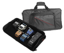 Pedal Board Bag by Kaces - Razor Series