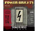 Thomastik Power Brights (009-042) PB109