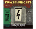 Thomastik Power Brights (010-045) PB110