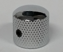 Pickboy Speed Knob (Dome)-Chrome