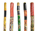 Didgeridoo 4ft (122cm) Hand Painted Animals