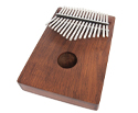 Kalimba Thumb Piano- 17 Keys