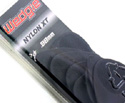 Wedgie Nylon Pick 36Refill .88 Dark Grey