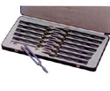 Walker 13 Tuning Fork Set-Key C-C