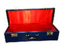 Bagpipe Hard Case - With Handle