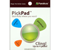 PickPad Pick Holder Green