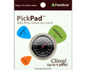 PickPad Pick Holder Speedometer