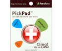 PickPad Pick Holder Swiss