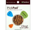 PickPad Pick Holder Tiger