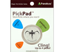 PickPad Pick Holder Dragon 1