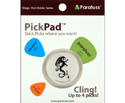 PickPad Pick Holder Dragon 3