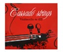 CASSADO STRINGS-Cello Steel Core D