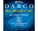 Darco Electric Set-Nickel (010-052) D9600