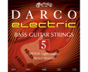 Darco Bass Set Nickel R/W 5-String (45-125) D9705L