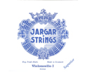 Jargar Cello A Medium Blue Superior