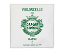 Jargar Cello C Dolce Green