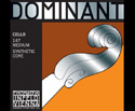 Thomastik Dominant Cello C Chrome