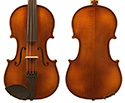Gliga III-Gloss Violin Outfit with Tonica-1/2