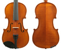 Gliga II Violin Outfit Antique 1/32
