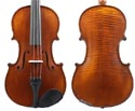 Gliga I Violin Outfit Guarneri 4/4 Left Hand
