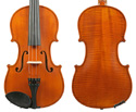 Gliga I Violin Outfit  Antique finish w/Violino 7/8
