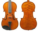 Gliga Vasile Violin Professional 5 Colour 4/4